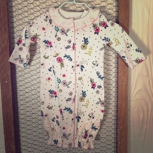 Mud Pie Baby Girl Outfit